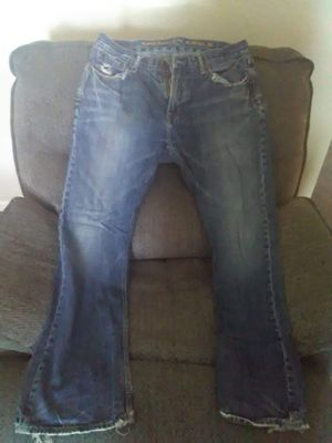 Mens American eagle pants..size 34/34 for Sale in Norfolk, VA