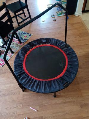 "40"" exercise trampoline for Sale in Harlingen, TX"