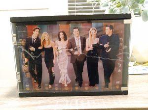 Friends DVDs, all ten seasons, complete sets for Sale in San Jose, CA