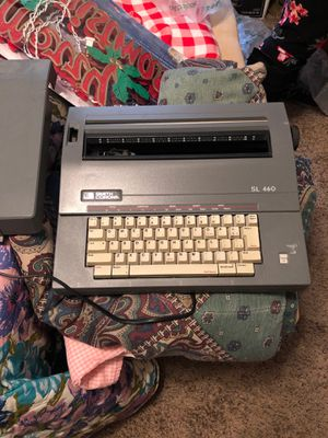 Typewriter for Sale in Columbia, MO