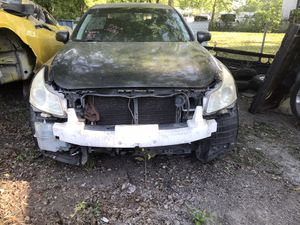 Infiniti g35 2008 PARTS for Sale in Houston, TX