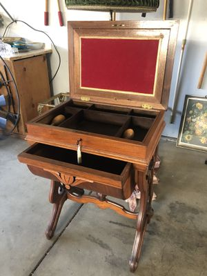 Antique Desk for Sale in Morgan Hill, CA