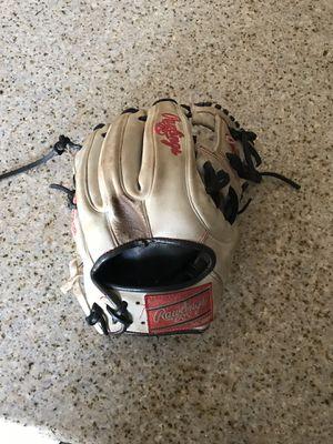 Rawlings Heart of the Hide baseball glove for Sale in Walnut, CA