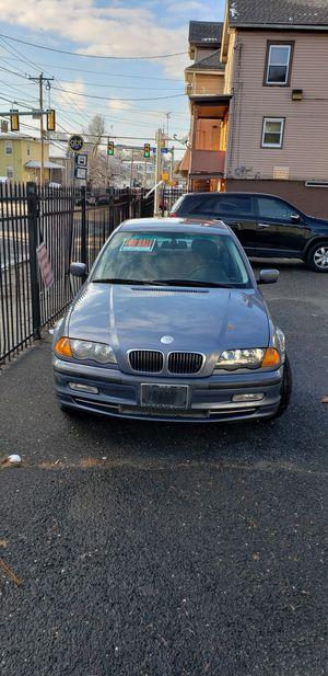 2001 BMW 330XI for Sale in Bridgeport, CT