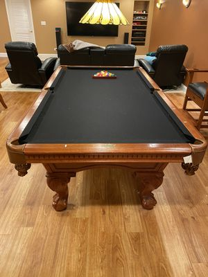 American Heritage Collection Pool Table for Sale in Elmhurst, IL