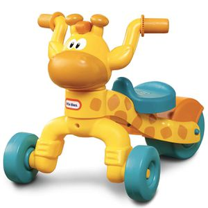 Little Tikes Go & Grow Lil' Rollin' Giraffe Ride-on for Sale in Oakton, VA