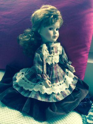 Classic Antique doll for Sale in Alexandria, VA