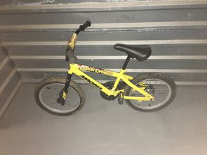 Boys 18 inch Magna Model Kids Bike for Sale in Alpharetta, GA