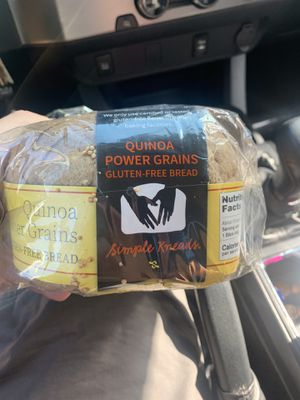Gluten free bread for Sale in Raleigh, NC