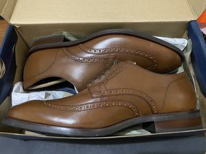 Cole Haan Watson Dress Wingtip Oxford for Sale in San Francisco, CA
