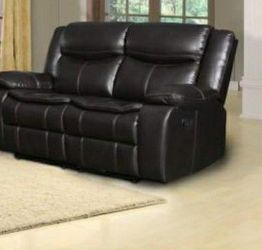 CLOSEOUTS LIQUIDATIONS SALE BRAND NEW RECLINERS COMFORTABLE SOFA AND LOVESEAT ALL NEW FURNITURE G U for Sale in Ontario,  CA