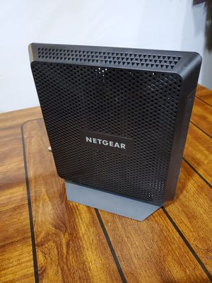 Netgear AC1900 wifi cable modem router for Sale in Chicago Ridge, IL