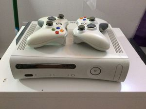 Xbox 360. 2 controller and 12 games for Sale in Meriden, CT