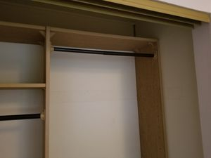 Closet Organizer for Sale in Seattle, WA