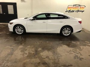 2018 Chevrolet Malibu for Sale in Cleveland, OH