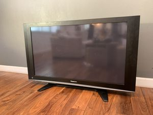 "Panasonic viera 50"" plasma TV - does not turn on for Sale in Orange, CA"