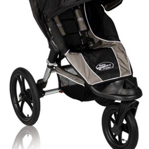Baby Summit XC Sand/Black Jogger Stroller for Sale in Windham, CT