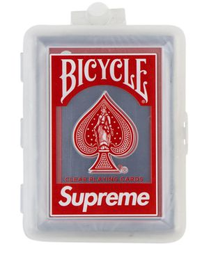 Supreme Bicycle Card's new for Sale in Burbank, CA