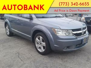 2009 Dodge Journey for Sale in Chicago, IL