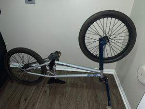 Fiction Fable BMX bike for Sale in Columbus, OH