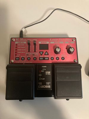 Electric guitar pedal for Sale in Converse, TX