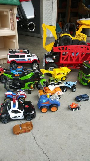 Classic kid toys for Sale in Ramona, CA
