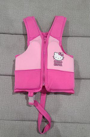 Hello Kitty Life Vest for Sale in Pompano Beach, FL