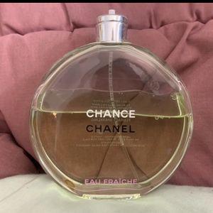 Chanel Chance Women Perfume Italy, Women's designer perfume for Sale in Los Altos Hills, CA