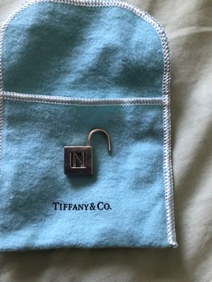 Brand new Tiffany charm for Sale in Los Angeles, CA