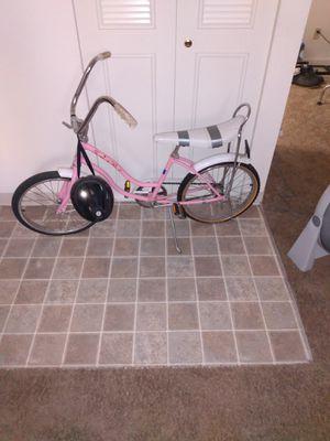 Vintage Schwinn fly girl bike for Sale in Denver, CO
