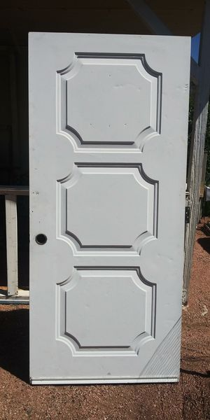 Solid door. for Sale in Payson, AZ