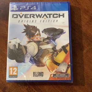 Overwatch Ps4 for Sale in Arcadia, CA
