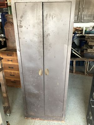 Metal Cabinet for Sale in New Stanton, PA