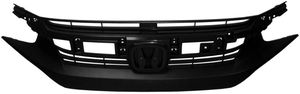2016-2018 HONDA CIVIC FRONT GRILLE; SEDAN/COUPE MODELS; WITHOUT SI for Sale in Miramar, FL