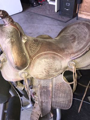 saddle for Sale in Tempe, AZ