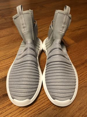 ADIDAS CRAZY 1 ADV SOCK PRIMEKNIT SZ 10 for Sale in Chelsea, MA