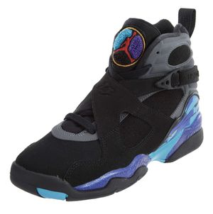 Jordan Aqua 8 kids youth size 6 for Sale in NJ, US