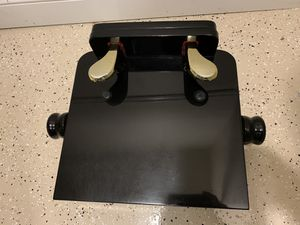 Piano Foot Pedal Extender for beginners and kids for Sale in Glastonbury, CT