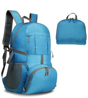35L Lightweight Packable Hiking Backpack Waterproof Travel Daypack for Sale in Piscataway Township, NJ