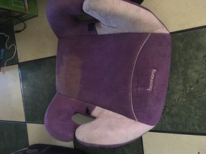 Children's booster seat for Sale in Whittier, CA