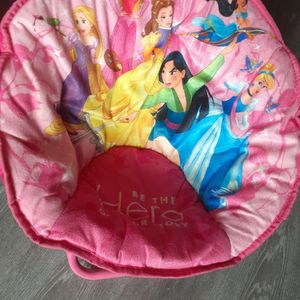 Disney princess Chairs $40 for Sale in Rolling Hills, CA