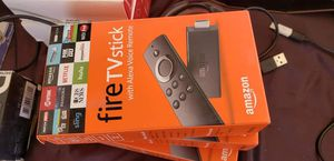 Amazon Fire tv stick y cajas Android 4k for Sale in Modesto, CA