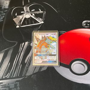 Pokémon Turtonator Gx for Sale in Tacoma, WA