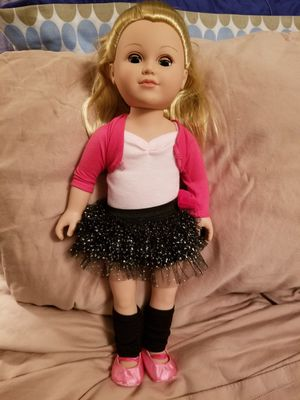 Doll for Sale in Union City, GA