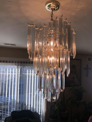 Dining Room Chandelier for Sale in Mansfield, NJ