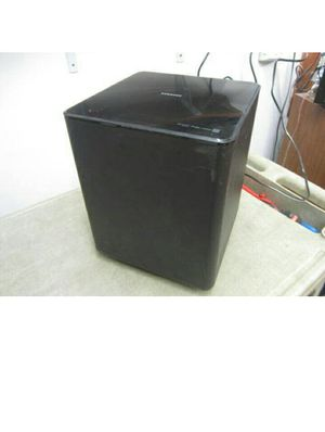 Samsung PS-WH550 Subwoofer Speaker brand new Bluetooth wireless for Sale in Little Rock, AR