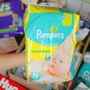 Get 100% FREE Baby Diapers Today for Sale in Chicago, IL