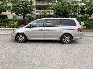 Honda Odyssey 2007 for Sale in Alexandria, VA