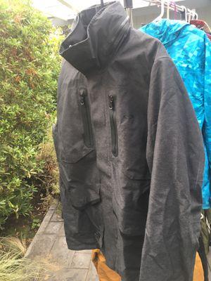 Oakley gore Tex jacket for Sale in Bellevue, WA