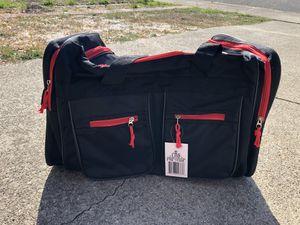 Brand New - CRG Prestige Duffle Bag for Sale in San Leandro, CA